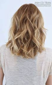 how to get loose curls medium length layers 18 shoulder length layered hairstyles popular haircuts shoulder