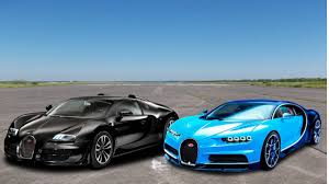 bugatti chiron supersport drag race bugatti veyron vs bugatti chiron youtube