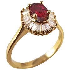 ruby diamond ring gem ruby ring ruby diamond ring ruby diamond band