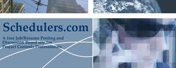 Job Resume Posting Sites Schedulers Com A Free Job Resume Posting Site And Discussion