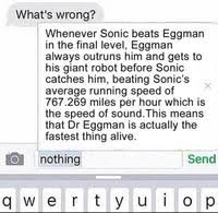 Text Message Meme 001 Wrong - what s wrong nothing image gallery sorted by score know