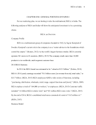entry and international marking plan ikea india alisapark