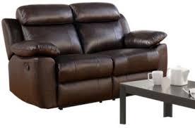 nova reclining loveseat art van furniture