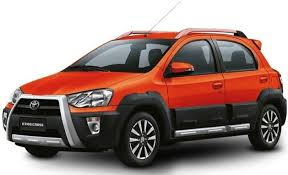 toyota cars with price toyota etios cross price in india images mileage features