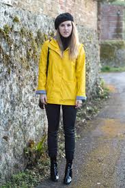 Yellow Raincoat Girl Meme - yellow raincoat bonniesfollowanewadministration com