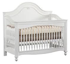 Pali Lily Crib Isabella Built To Grow Gala Crib By Young America