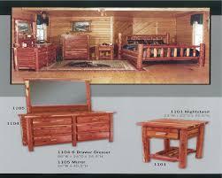 manataka ozark cedar furniture cabin ranch lake home lodge manataka ozark cedar furniture cabin ranch lake home lodge furniture bedroom