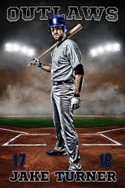 baseball poster photo template on fire baseball posters and photos