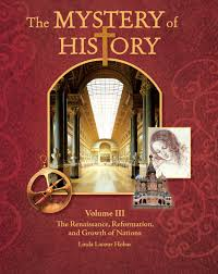 Discount Rose Book Of Bible Christian History Time Lines The Mystery Of History Vol Iii Archives Bright Ideas Press