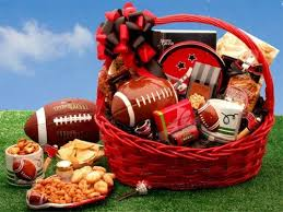 football gift baskets best 25 football gift baskets ideas on football