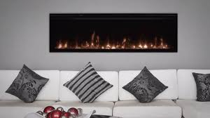 dimplex ignitexl linear electric fireplaces youtube