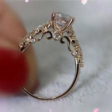 promise ring vs engagement ring best 14k gold promise rings products on wanelo