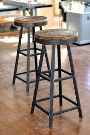 bar stools bar stools like restoration hardware reclaimed