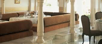 neelkamal dining table neel kamal rajasthani restaurant in taj lake palace udaipur