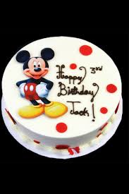 edible print mickey mouse edible print out cake butterfly bake shop in new york