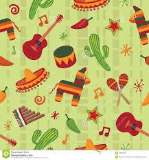 seamless mexican pattern 12825092 jpg jpeg image 1300 1390