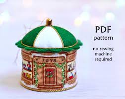 cross stitch ornament cross stitch