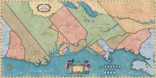 Canada Map Game by 1775 Rebellion