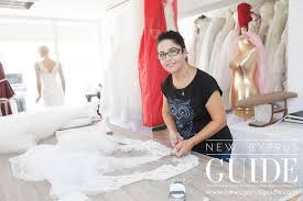 bridal designer nuran bridal designer wedding organizer new cyprus guide