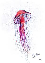 jellyfish mati art gallery