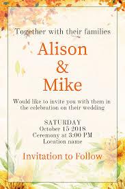 invitation for marriage wedding invitation invitation wedding pixteller design