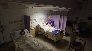 Used Office Furniture Evansville Indiana Dunigan Nursing Simulation Laboratory Nursing University Of