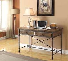 Wood Desk Accessories by Bedford Desk Pine Value City Furniture