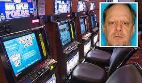 las vegas shooter bet 1 million a night documents show as