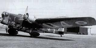 bureau lyon 2 crash of an amiot 143 in lyon 2 killed bureau of aircraft