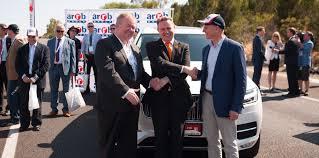 lexus of adelaide volvo xc90 goes hands free for australian driverless vehicle