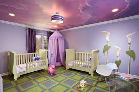 Nursery Ceiling Decor 21 Cool Ceiling Designs That Turn Bedrooms Into Land