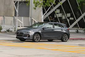 first drive 2018 hyundai elantra gt carfax blog