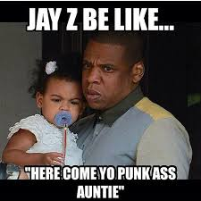 Solange Memes - jay z physically attacked by beyonce s sister video