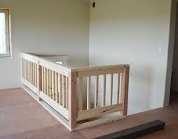 How To Put Up A Handrail Best 25 Wood Handrail Ideas On Pinterest Wood Stair Handrail