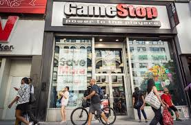 is gamestop open on black friday