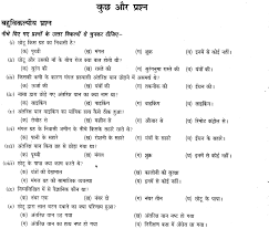 ncert solutions for class 6 hindi chapter 6 प र नज र क