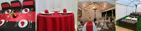 patio heater rental los angeles tent rentals dance floor rentals linen rentals los angeles ca