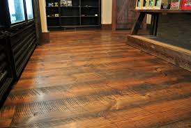 year end blowout circle sawn cabin grade douglas fir flooring