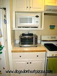 kitchen microwave ideas kitchen cabinet for microwave kitchen microwave cabinet and
