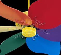 Multi Colored Ceiling Fans by Lighting For Home Or Commercial Chandeliers Ceiling Fans Light