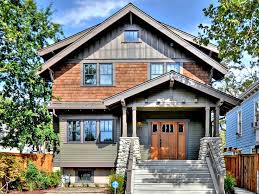 Craftsman House Designs 58 Best Craftsman Bungalow House Plans Images On Pinterest Log