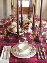 cook up a feast for the eyes with your thanksgiving tablescape
