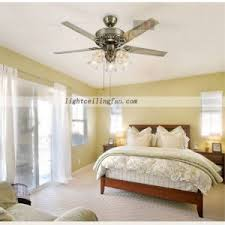 House Ceiling Fans by 42inch Remote Green Antique Brass Decorative Ceiling Fan Lights