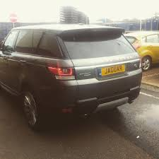 land rover kenya photos jaguar gets customized number plates for his new range rover