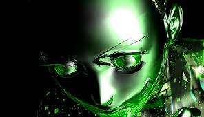 green android android conax