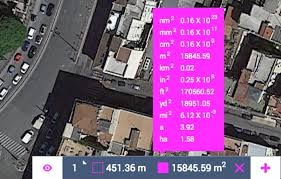 land area calculator u2022 multiple irregular shapes