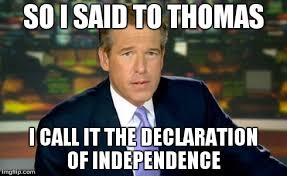 Meme Williams - brian williams just can t say i lied
