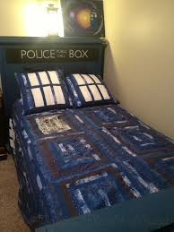 Best Whovian Decor Images On Pinterest The Doctor Doctor - Dr who bedroom ideas
