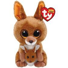 ty brands toyworld