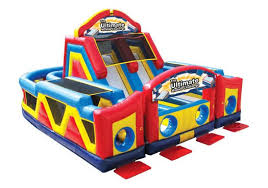 party rentals pittsburgh bounce house interactive party rental beringer party